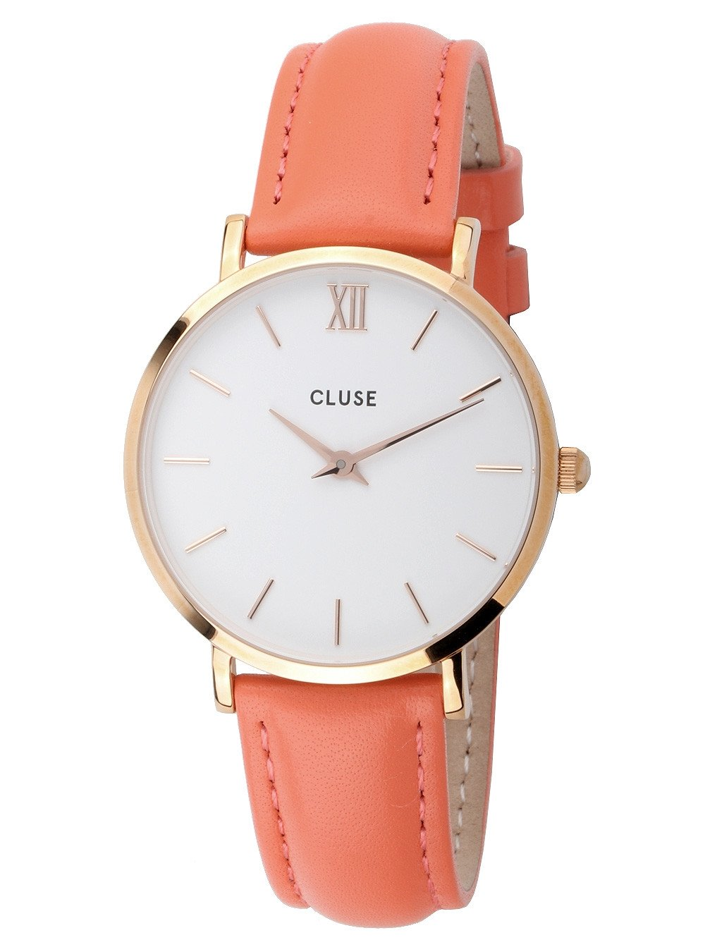 Cluse CL30045 Minuit Damenuhr 33mm 3ATM