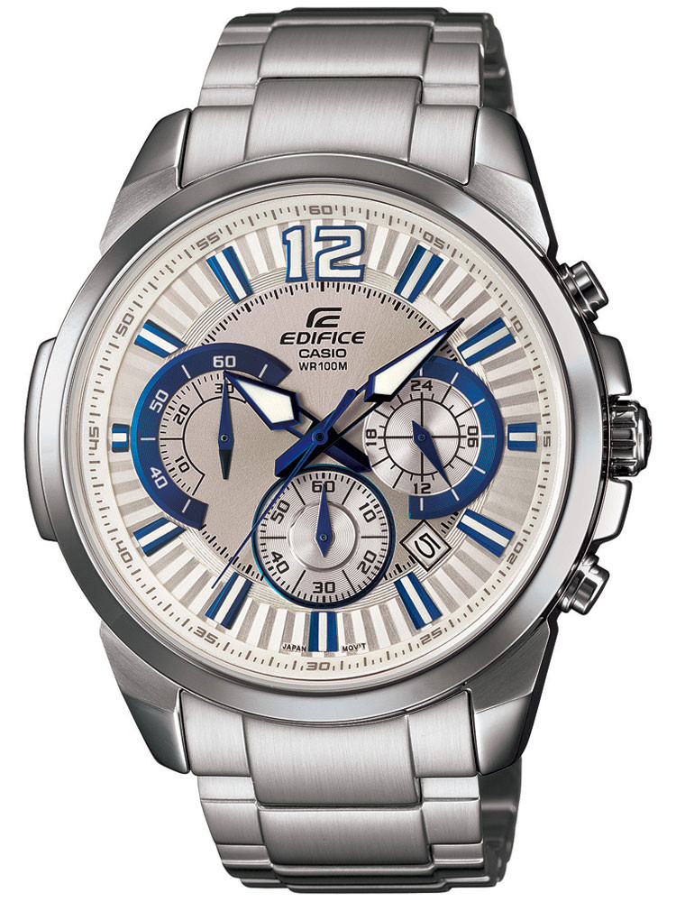 CASIO EFR-535D-7A2VUEF EDIFICE Chrono 46mm 10ATM