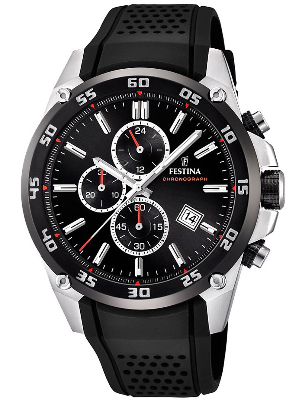 Festina F20330/5 The Originals Chronograph 47mm 10ATM