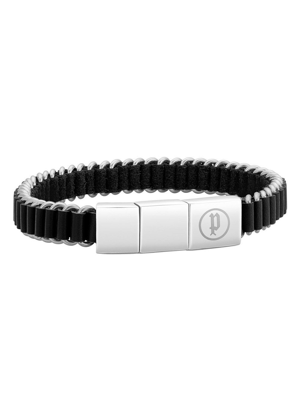 Police Armband PJ26203BLS.01 Synthesis 22cm
