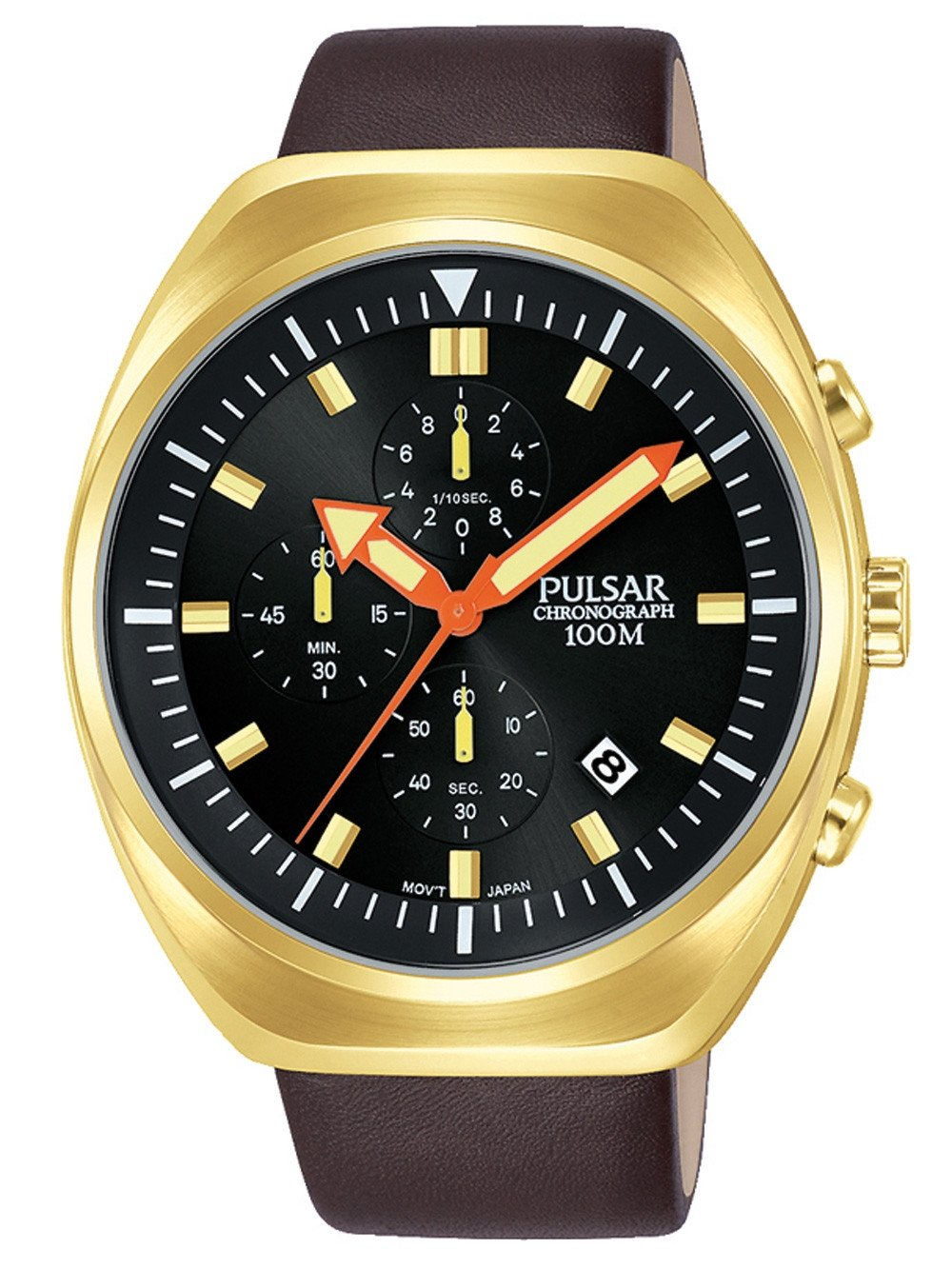 Pulsar PM3094X1 Chronograph 44mm 10ATM