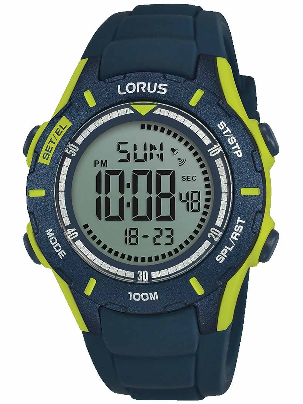 Lorus R2365MX9 Kids Chrono 40mm 10ATM