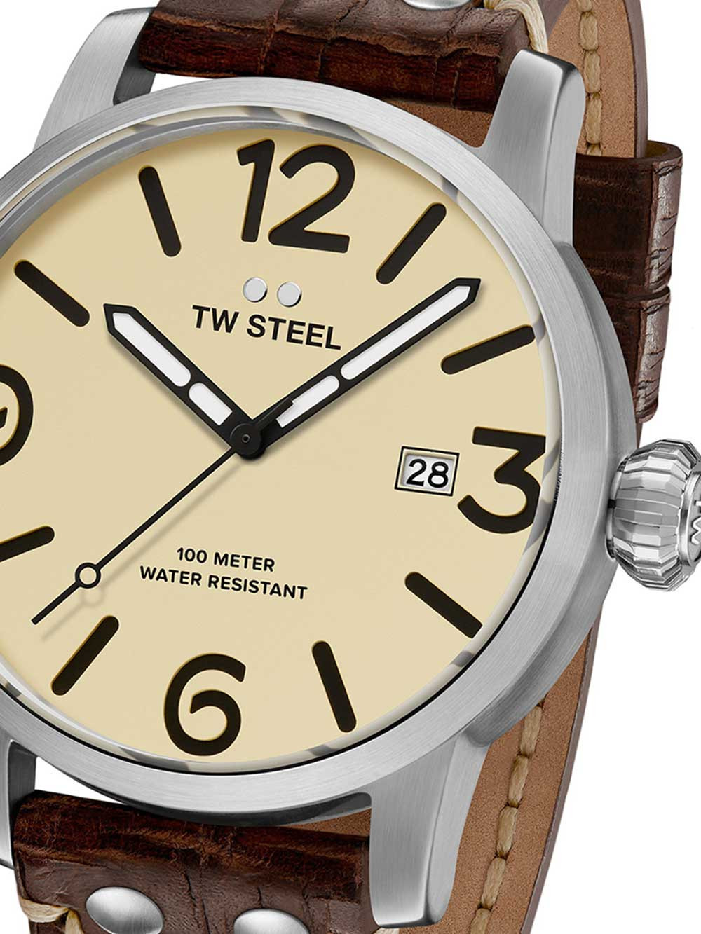 TW Steel MS22 Maverick 48mm 10ATM
