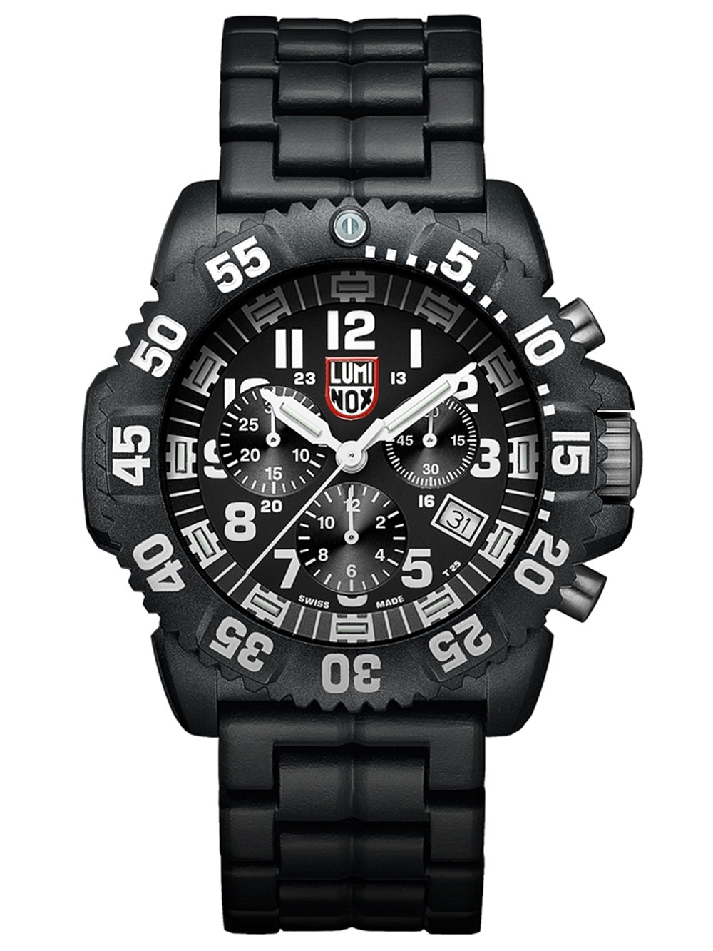 Luminox XS.3082.L Colormark Chrono 3080 Serie 44mm 20ATM