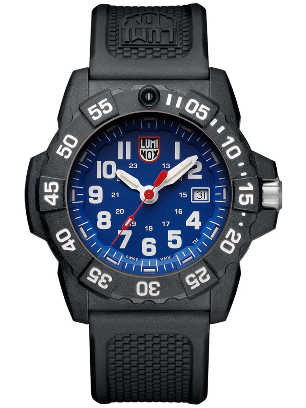 Luminox XS.3503 Navy Seal 45mm 20ATM