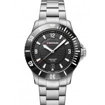 Wenger 01.0621.109 Seaforce Damen Taucheruhr 36mm 20 ATM