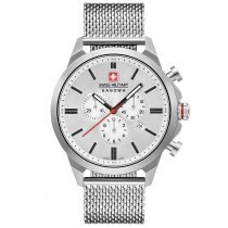 Swiss Military Hanowa 06-3332.04.001 Chrono Classic II 45mm 10ATM