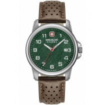 Swiss Military Hanowa 06-4231.7.04.006 Swiss Rock Herren 39mm