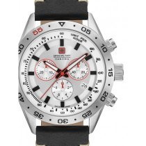 Swiss Military Hanowa 06-4318.04.001 Challenger Pro Chrono 42mm