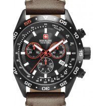 Swiss Military Hanowa 06-4318.13.007 Challenger Pro Chrono 42mm