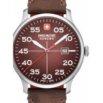 Swiss Military Hanowa 06-4326.04.005 Active Duty 43mm 5ATM