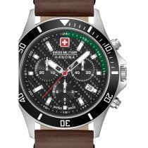 Swiss Military Hanowa 06-4337.04.007.06 Flagship Racer Chrono
