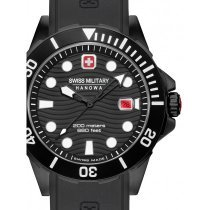 Swiss Military Hanowa 06-4338.13.007 Offshore Diver 44 mm 10ATM