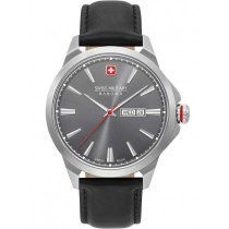 Swiss Military Hanowa 06-4346.04.009 Day-Date Classic 45mm 10ATM