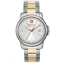Swiss Military Hanowa 06-5230.7.55.001 Swiss Recruit II Herren