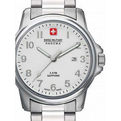 Swiss Military Hanowa 06-5231.04.001 Swiss Soldier Prime 39mm