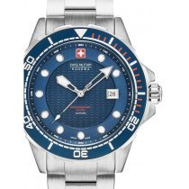 Swiss Military Hanowa 06-5315.04.003 Neptune Diver Herren 44mm