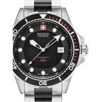 Swiss Military Hanowa 06-5315.33.007 Neptune Diver Herren 44mm