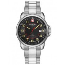 Swiss Military Hanowa 06-5330.04.007 Swiss Grenadier Herren 43mm