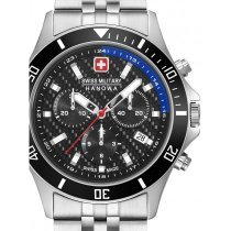 Swiss Military Hanowa 06-5337.04.007.03 Flagship Racer Chrono