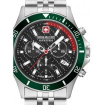 Swiss Military Hanowa 06-5337.04.007.06 Flagship Racer Chrono