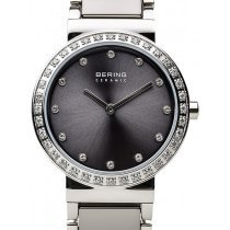 Bering 10729-703 Ceramic Damen 29mm 5ATM