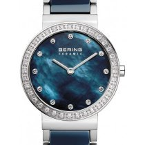 Bering 10729-707 Ceramic Damen 29mm 5ATM
