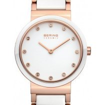 Bering 10729-766 Ceramic Damen 29mm 5ATM
