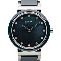 Bering 10729-787 Ceramic Damen 29mm 5ATM