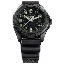Traser H3 108672 P96 OdP Evolution black Herren 44mm 20ATM