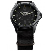 Traser H3 108744 P67 Officer Pro black Herren 42mm 10ATM