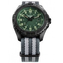 Traser H3 109039 P96 OdP Evolution green Herren 44mm 20ATM