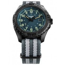 Traser H3 109041 P96 OdP Evolution petrol Herren 44mm