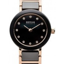 Bering 11422-746 Ceramic Damen 22mm 5ATM