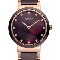 Bering 11422-765 Ceramic Damen 22mm 5ATM