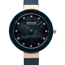 Bering 11429-367 Ceramic Damen 31mm 5ATM