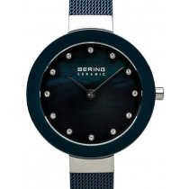 Bering 11429-387 Ceramic Damen 31mm 5ATM