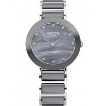Bering 11429-789 Ceramic Damen 29mm 5ATM