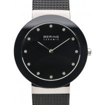 Bering 11435-102 Ceramic Damen 35mm 5ATM