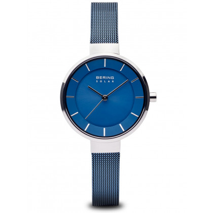 Bering 14631-307 Solar Damen 31mm 5ATM