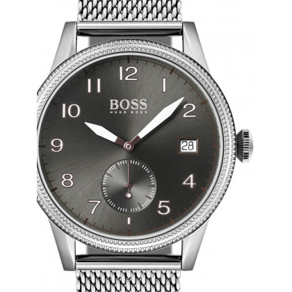 Hugo Boss 1513673 Legacy Herren 44mm 5ATM