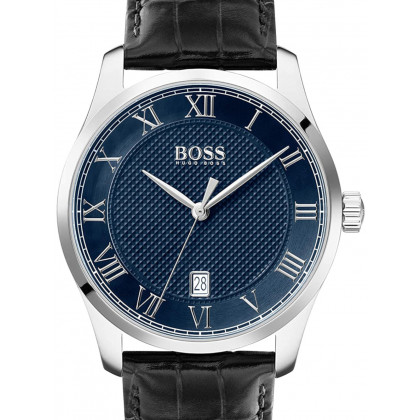 Hugo Boss 1513741 Master Herren 41mm 3ATM