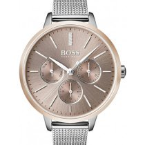 Hugo Boss 1502423 Symphony Damen 38mm 3ATM