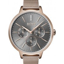 Hugo Boss 1502424 Symphony Damen 38mm 3ATM