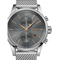 Boss 1513440 Jet Chronograph 41mm 5ATM