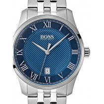 Hugo Boss 1513602 Master Herren 41mm 3ATM