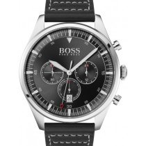 Hugo Boss 1513708 Pioneer Chronograph Herren 44mm 5ATM