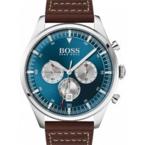 Hugo Boss 1513709 Pioneer Chronograph Herren 44mm 5ATM