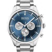 Hugo Boss 1513713 Pioneer Chronograph Herren 44mm 5ATM