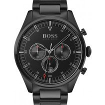 Hugo Boss 1513714 Pioneer Chronograph Herren 44mm 5ATM